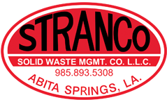 Stranco Solid Waste